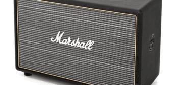 Test: Marshall Hanwell Anniversary Edition, Hi-Fi-Verstärker
