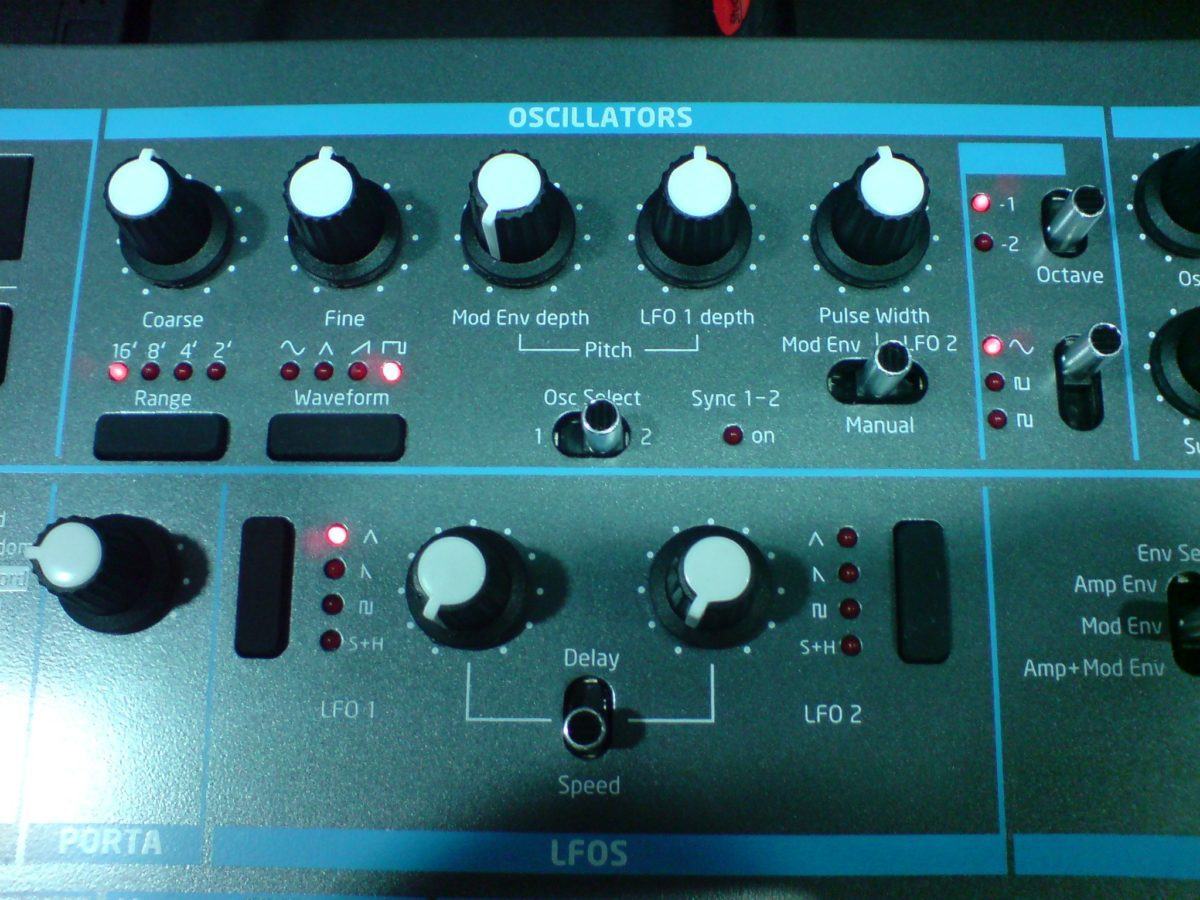 messe13_Novation-BassStation2-OSC-LFO