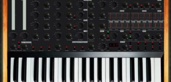 Top News: MFB, Dominion 1, Analoger Keyboardsynthesizer