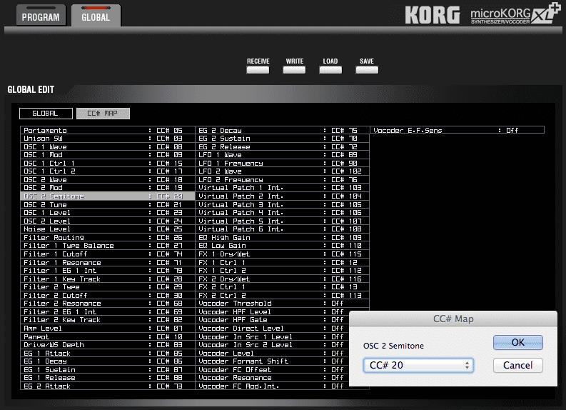 Test: Korg microKorg XL+ Synthesizer - AMAZONA de