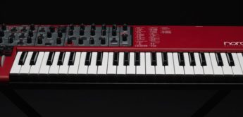 Top News: Clavia, Nord Lead 4, Synthesizer