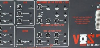 Top News: Analogue Solutions Vostok Deluxe, Matrixsynthesizer