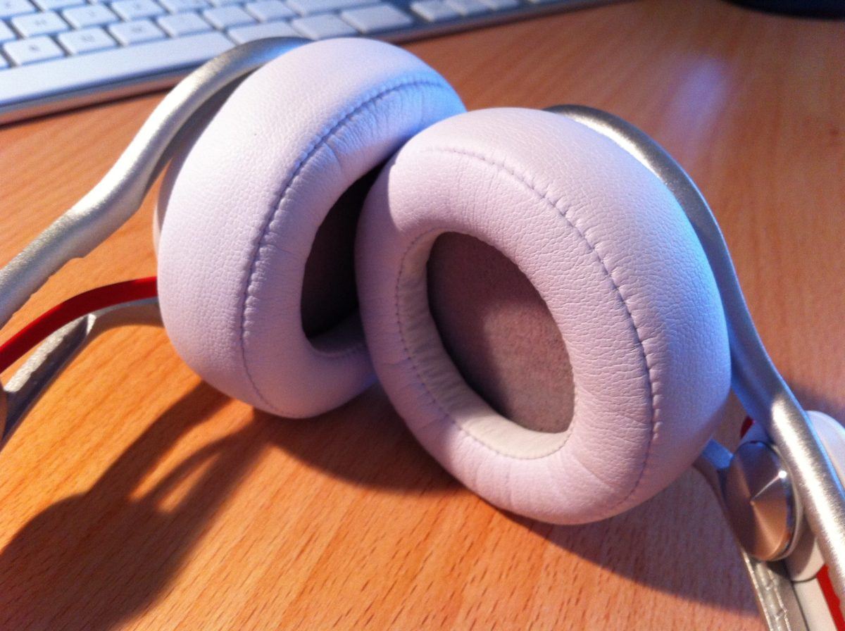Test: Beats Mixr David Guetta DJ-Kopfhörer
