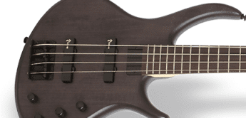 Test: Epiphone Toby Deluxe IV, E-Bass