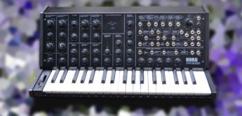 Test: Korg MS-20 Mini, Analoger Synthesizer