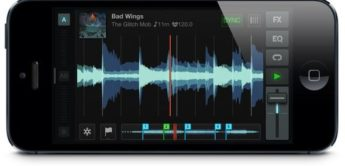 Test: Native Instruments, Traktor DJ App, DJ-Software fürs iPhone