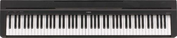 special vergleichstest einsteiger e pianos yamaha p 35 korg sp 170s thomann sp 5100. Black Bedroom Furniture Sets. Home Design Ideas