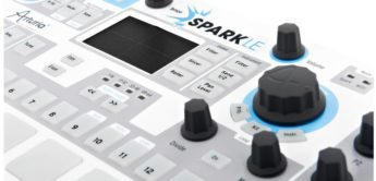 Test: Arturia SparkLE, Hybrid Drum Machine