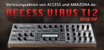 Gewinnspiel: Access Virus TI2 Desktop