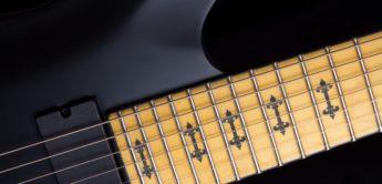 Test: Schecter Diamond Jeff Loomis FR BK, E-Gitarre
