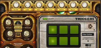Test: Sample Logic Thunder Springs, Soundlibrary