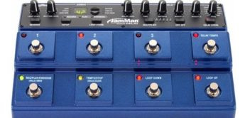 Test: Digitech JamMan Delay