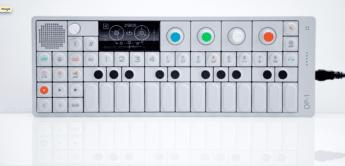 Test: Teenage Engineering OP-1, Synthesizer, Sampler und Recorder