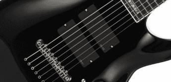 Test: ESP LTD SC-607B Black
