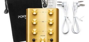 Test: Pokketmixer, passiver DJ-Mixer und mehr