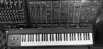 Blue Box: Roland System 700, alle Module im Detail