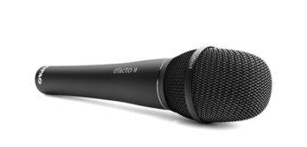 Test: DPA d:facto 2, Kondensator Gesangsmikrofon