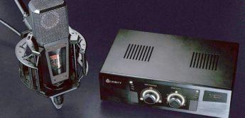 Test: Lewitt LCT940, Röhren/FET-Mikrofon