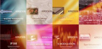 Test: KARO Sound Librarys für Korg Kronos