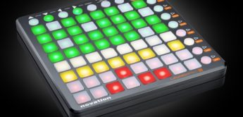 Test: Novation Launchpad S, Hardware Controller