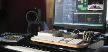 Test: Apple Logic Pro X, Digital Audio Workstation (1)