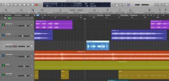 Test: Apple Logic Pro X, Digital Audio Workstation 2020
