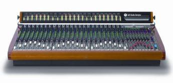 Test: Toft Audio ATB 24, 24-Kanal Analogmischpult
