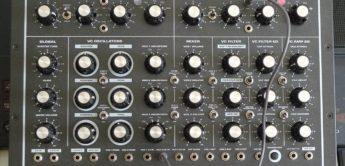 Test: Macbeth Micromac-D, Micromac-R, Analog-Synthesizer