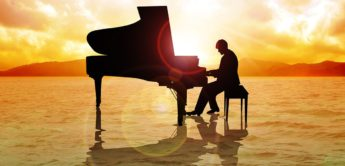 Test: Synthogy Ivory Piano American Concert D, Italian Grand, Soundlibrary