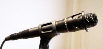 Test: Blue en•CORE 300, Kondensator Gesangsmikrofon