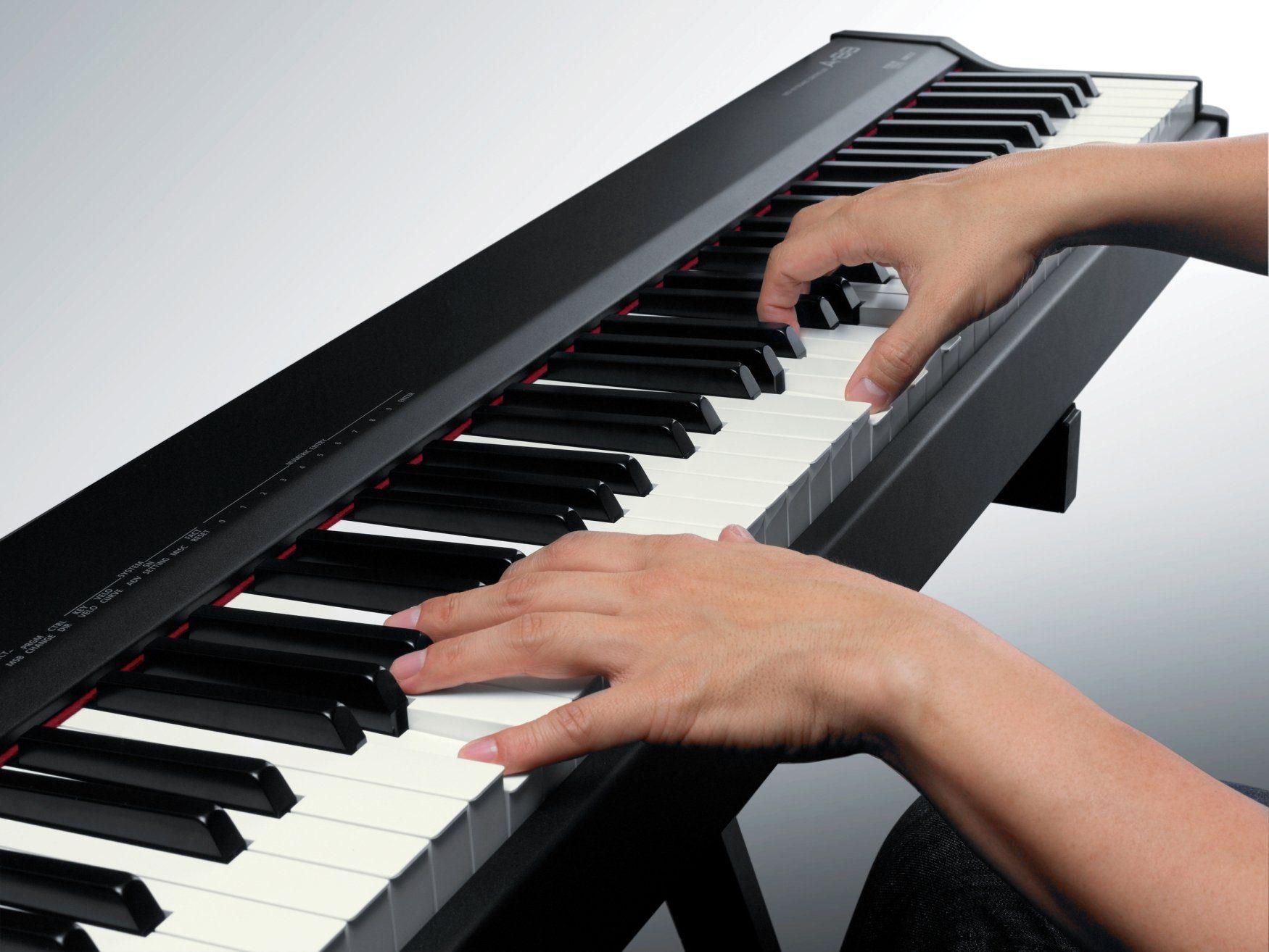 Yamaha Keyboard Ivory