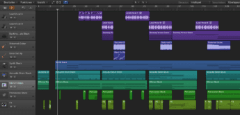 Test: Apple Logic Pro X – Digital Audio Workstation (2)