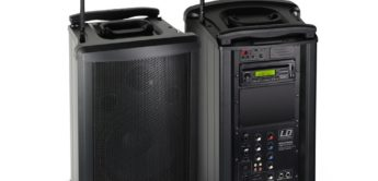 Test: LD Systems Roadman 102, Aktivbox