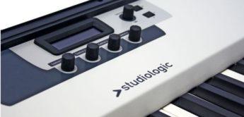 Test: Studiologic Acuna, USB/MIDI-Controller