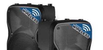 Test: Alto TS115W Truesonic, aktive Zweiwegbox mit Bluetooth