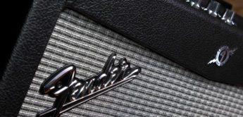 Test: Fender Mustang III V2 Gitarrenverstärker