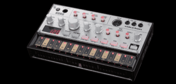 Test: Korg Volca Bass, Synthesizer