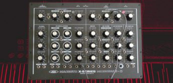Test: Macbeth Micromac-D, Micromac-R, Analog-Synthesizer