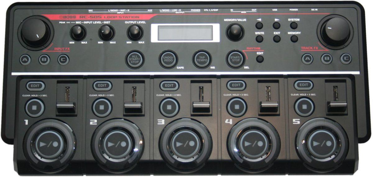 RC-505
