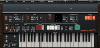Test: Xils Labs V+, Roland VP-330 Emulation