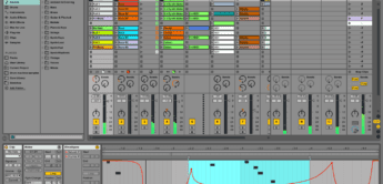 Test: Ableton LIVE 9, Digitale Audio Workstation