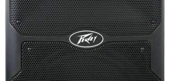 Test: Peavey PVXp15, aktiver Lautsprecher