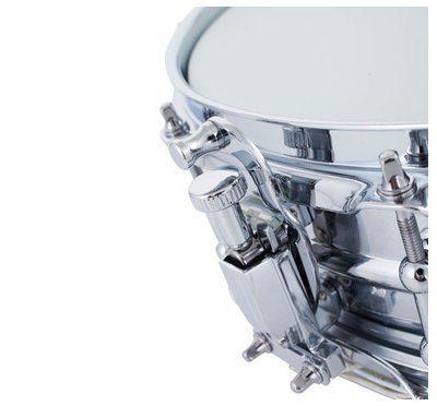 test ludwig 15x05 supralite snare drum seite 2 von 2. Black Bedroom Furniture Sets. Home Design Ideas