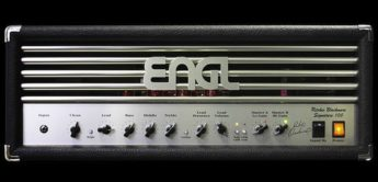 Test: Engl Ritchie Blackmore Signature E650, Gitarrenverstärker