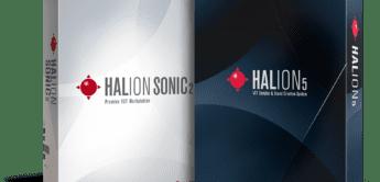Test: Steinberg Halion 5 und Halionsonic 2, Softwaresampler