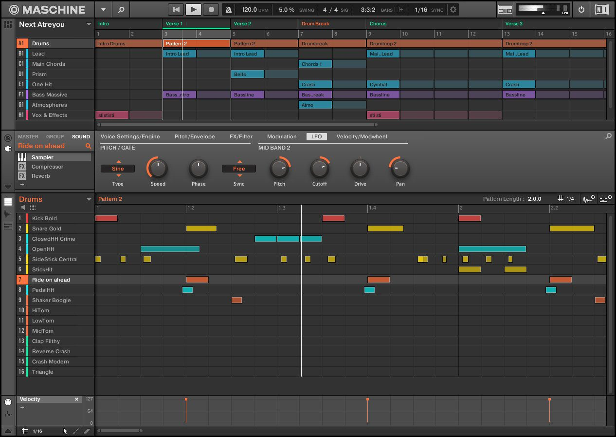 how to download program for maschine mk1