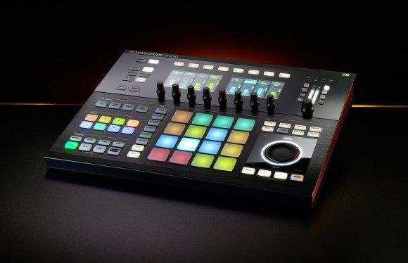 Maschine Studio ist das neue Topmodell bei Native Instruments