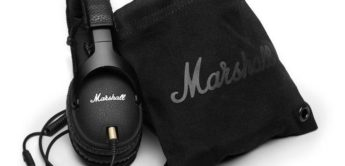 Test: Marshall Headphone Monitor, Hifi-Kopfhörer