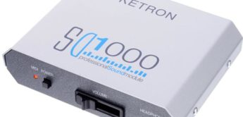 Test: Ketron SD1000, Soundmodul