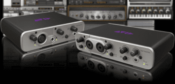 Test: AVID Fasttrack Solo und Fasttrack Duo, Audiointerfaces